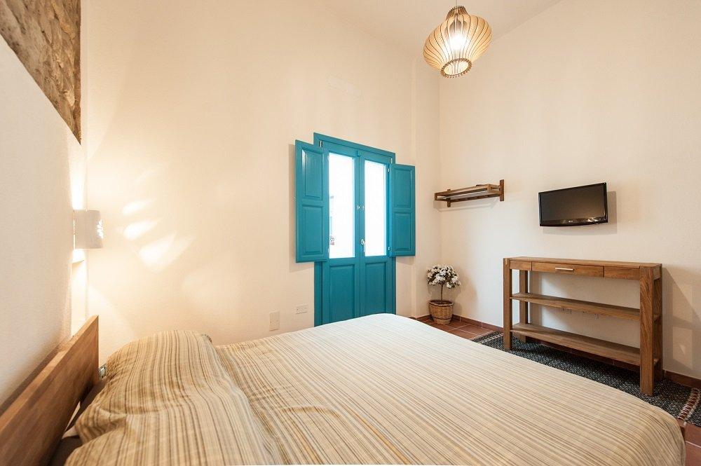 Bed and breakfast le rondini Monserrato - la camera