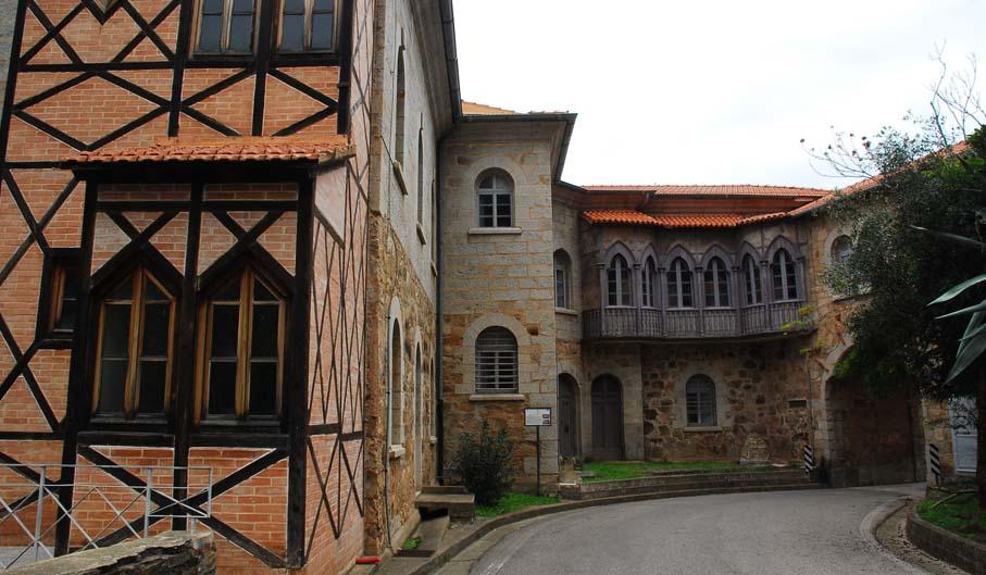 escursione culturale a Piscinis e Montevecchio